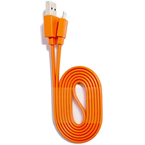 PRO OTG Cable Works for Emporia TALKsmart Right Angle Cable Connects You to Any Compatible USB Device with MicroUSB
