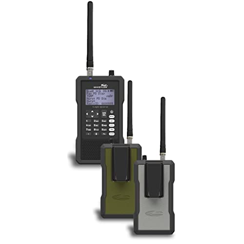 Buy Whistler TRX-1 Handheld Digital Scanner Radio with Ubuy