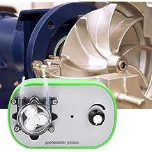 Yanmis Peristaltic Pump,DC12V Mini Peristaltic Pump for Laboratory Bioengineering G528 32x23mm 35
